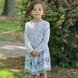 Dress for 4 to 5 years old
